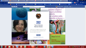 2012 yr rev fcbk personnalisation