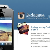 Cyber intimidation sur Instagram...et encore...